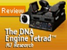 DNA Engine Tetrad from MJ Research (now Bio-Rad)