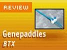 BTX's Genepaddle Electrodes