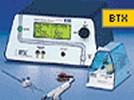 BTX's ECM 830 Electroporator