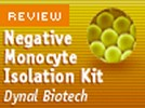 Dynal's Negative Monocyte Isolation Kit