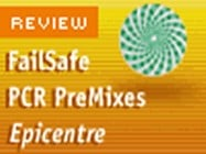 Epicentre's FailSafe™ PCR PreMix Selection System