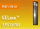 EPICENTRE's GELase Enzyme Prep