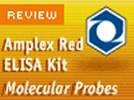Molecular Probes' Amplex Red