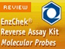 Molecular Probes EnzCheck Reverse Transcriptase Assay Kit