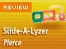 Pierce Biotechnology's Slide-A-Lyzer