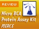 PIERCE Micro BCA™ Protein Assay Kit