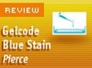 Pierce Biotechnologies' Gelcode Blue Stain
