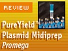 PureYield™ Plasmid Midiprep System from Promega
