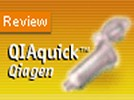Qiagen's QIAquick Nucleotide Removal Kit