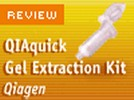 QIAGEN's QIAquick Gel Extraction Kit