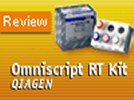QIAGEN's OmniScript Reverse Transcriptase Kit