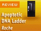 The Apoptotic DNA Ladder Kit from Roche Molecular Biochemicals