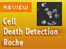 Roche's Cell Death Detection ELISA Kit