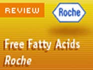 Roche's Free Fatty Acids Half-Micro Test Kit