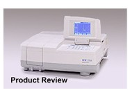 UV-1700 Spectrophotometer From Shimadzu