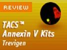Trevigen's TACS Annexin V Biotin Kit