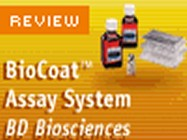 BD BioCoat HTS Caco-2 Assay System