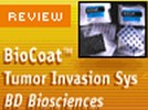 BD Biocoat Fluoro Blok Tumor Invasion System from BD Biosciences