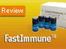 BD Biosciences FastImmune Cytokine Detection System