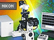 Eclipse C1si Confocal Microscope From Nikon