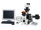 Eclipse TE2000 Inverted Research Microscope From Nikon