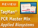 Applied Biosystems' TaqMan Universal PCR Master Mix