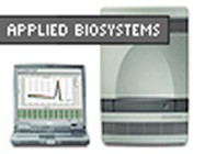 7500 Real-Time PCR System From Applied Biosystems