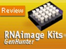 GenHunter's RNAimage Kit