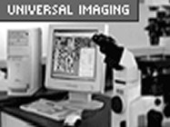 Universal Imaging Corporation's Metamorph Imaging System