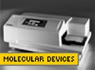 Molecular Devices' SPECTRA Microplate Reader