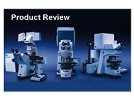 LSM 510 Confocal Laser Scanning Microscope From Carl Zeiss MicroImaging