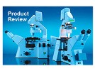 Axiovert 200 Inverted Microscope From Zeiss