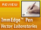 Vector Laboratories' ImmEdge Hydrophobic Barrier Pen