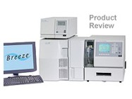 Breeze™ HPLC Systems From Waters Corporation