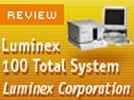The Luminex 100 With Automatic Fluid Pump