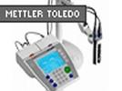 Mettler Toledo Seven Easy pH meter