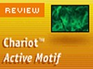 Active Motif's Chariot Reagent