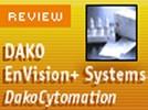 DAKO EnVision+ System, Peroxidase
