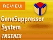 IMGENEX's GeneSuppressor System
