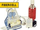 Fibercell Systems' Hollow Fiber Cell Culture System.