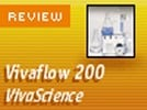 Vivaflow 200 Tangential Flow Module from VivaScience