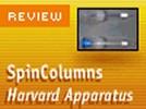 Harvard Apparatus' Amika Spincolumns