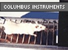 Columbus Instruments Foot Misplacement Apparatus