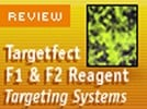 Targeting System's Targetfect F1 and F2 Reagent