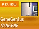 The GeneGenius Gel Imaging System from Syngene