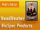 BioSpec's Beadbeater