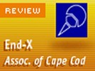Associates of Cape Cod's End-x Endotoxin Removal Affinity Resin