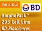 BD Biosciences' Amphopack HEK 293 Retroviral Packaging System