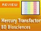 BD Biosciences' Mercury TransFactor Profiling Kits
