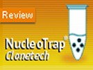 Clontech's Nucleotrap Nucleic Acid Purification Kit